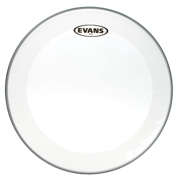 "Evans 14"" MS3 Polyester Snare Reso"