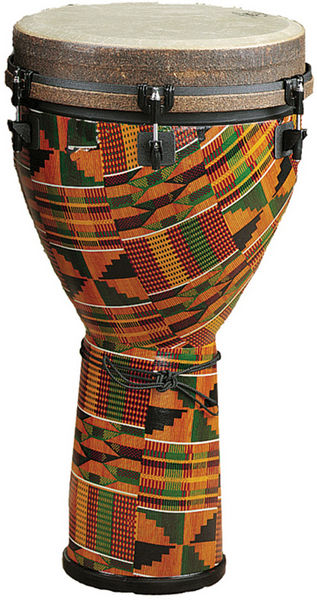 Remo Djembe DJ-0014-PM African Coll