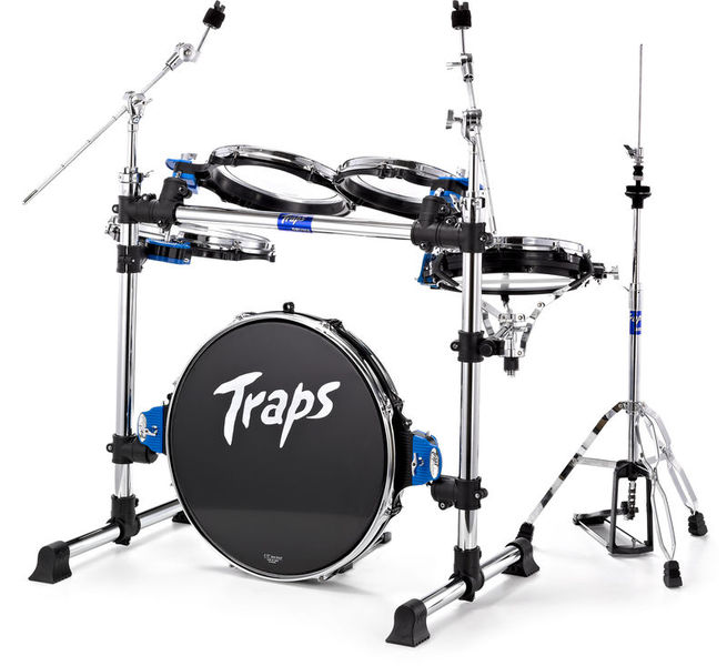 A-400 Acoustic Drumset Traps
