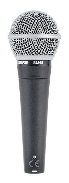 Shure SM 48 LC