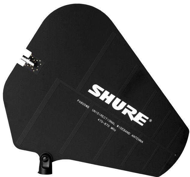 Shure PA 805 SWB