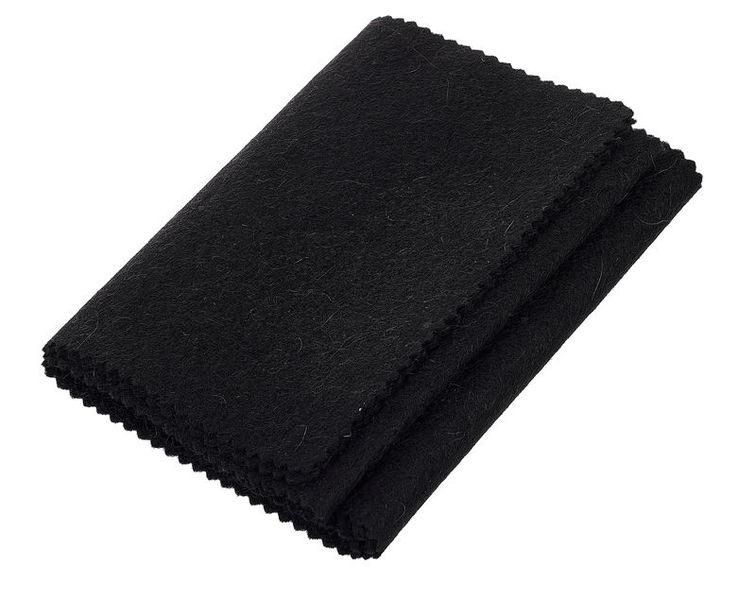 Jahn Keyboard Dust Cover BK