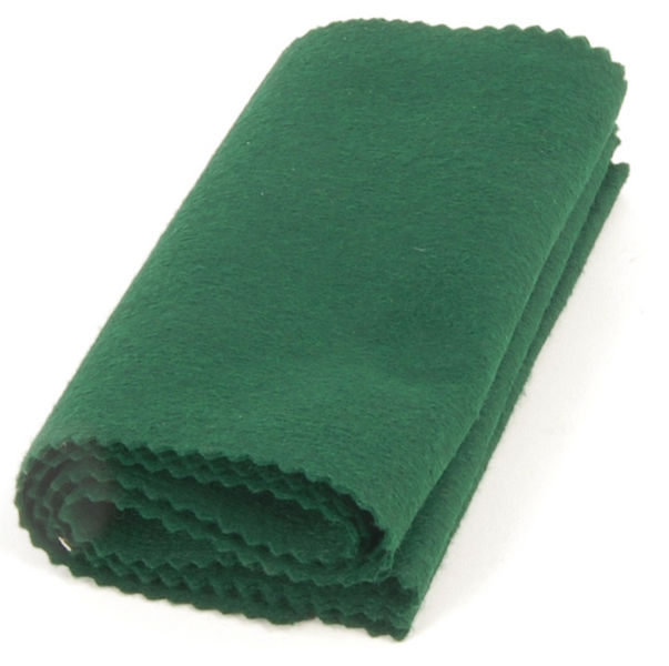 Jahn Keyboard Dust Cover Green