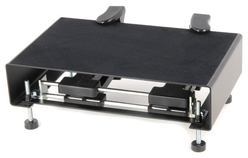 Jahn Pedal Footstool