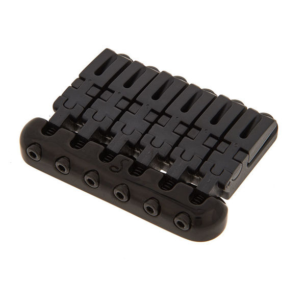 Schaller Hannes 6 Guitar Bridge BC