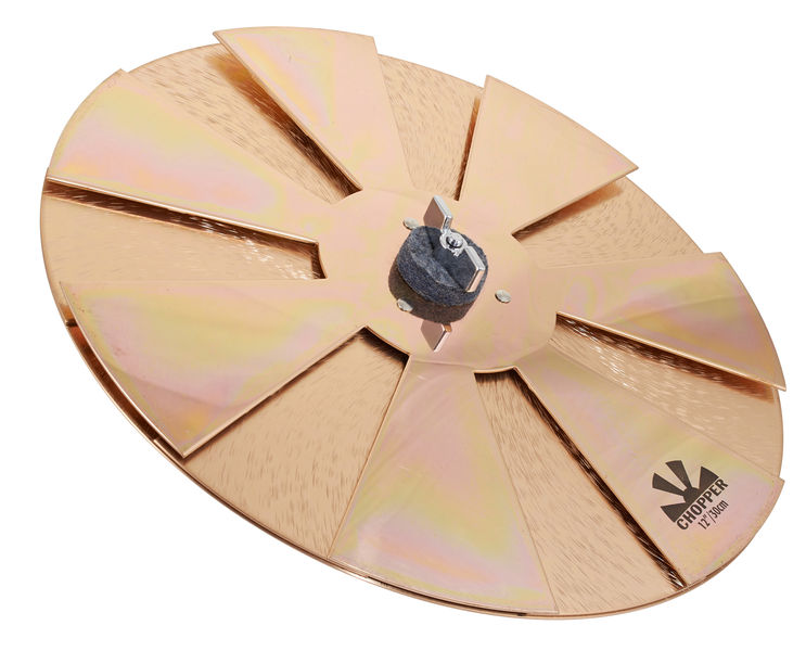 "Sabian 12"" Chopper Disc"