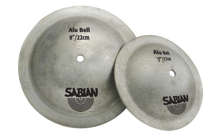 "Sabian 09"" Alu Bell"