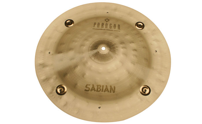 "Sabian 20"" Paragon Diamondback China"