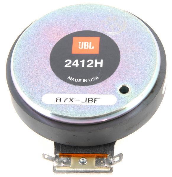 "JBL 2412H Single Pack, 1""-Driver"