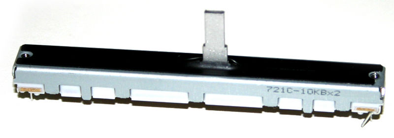 JB-Lighting Spare Fader f. Licon 1and 1612