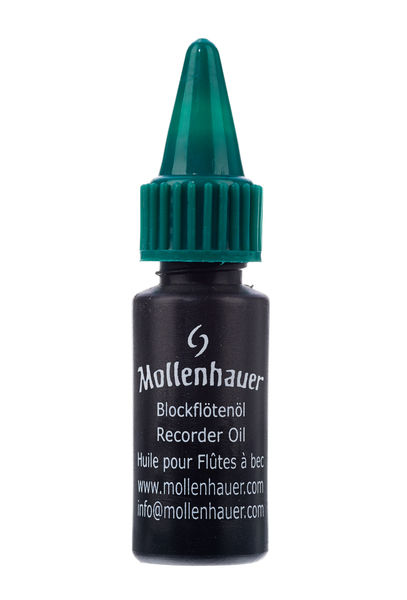 Mollenhauer 6135 Oil for Recorders