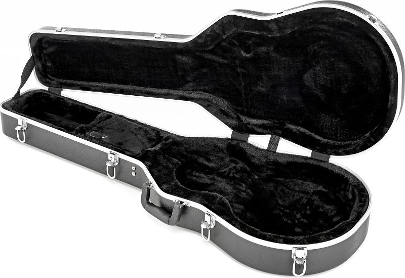 Gator GC-LPS Guitar ABS Case