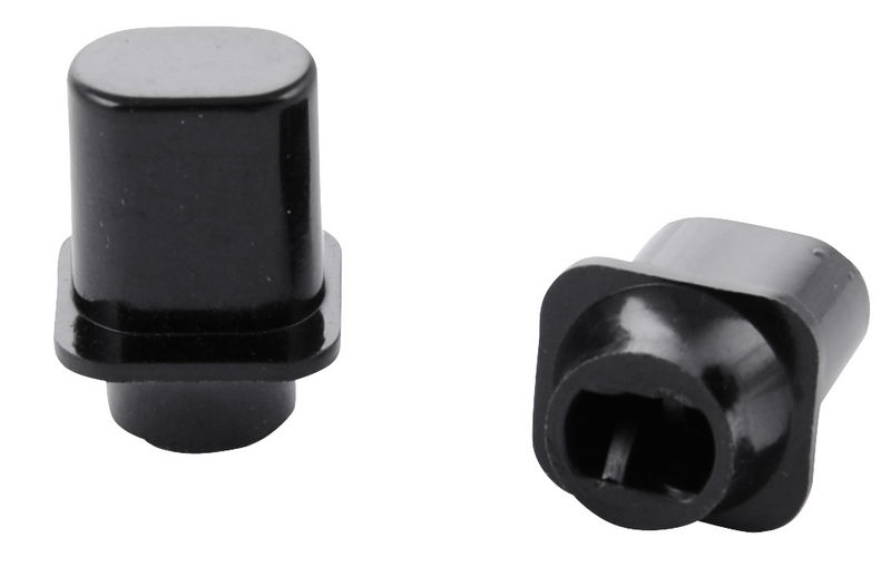 Fender Tele Switch Tip BK