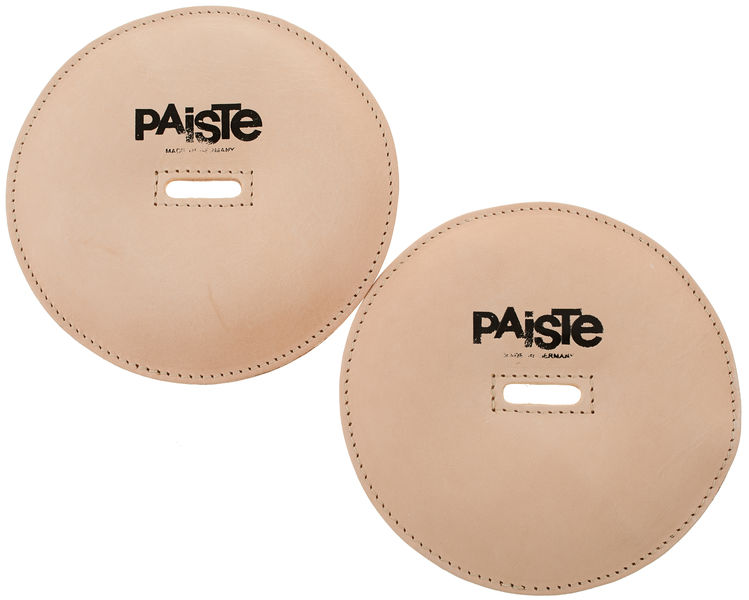 Paiste Leather Cymbal Pads Big