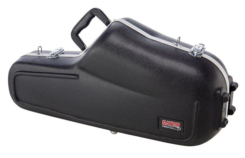 ABS Deluxe Alto Sax Case Gator