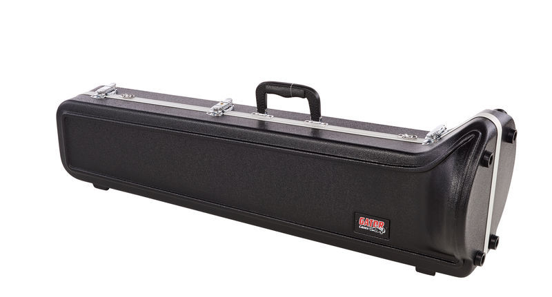 Gator ABS Deluxe Trombone Case