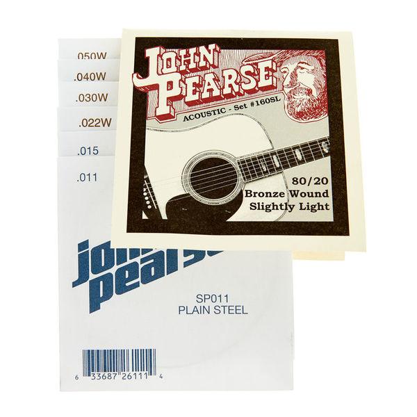 John Pearse 160SL8020