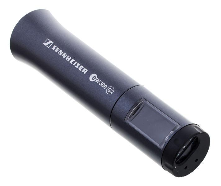 Sennheiser Griff EW300 G2 kpl.