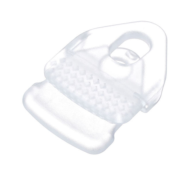 Stairville Holdon Mini Clip Clear