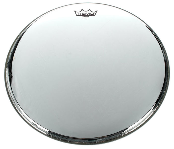 "Remo 16"" Starfire Tom Tom Chrome"