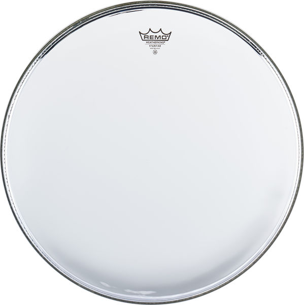 "Remo 18"" Starfire Tom Tom Chrome"