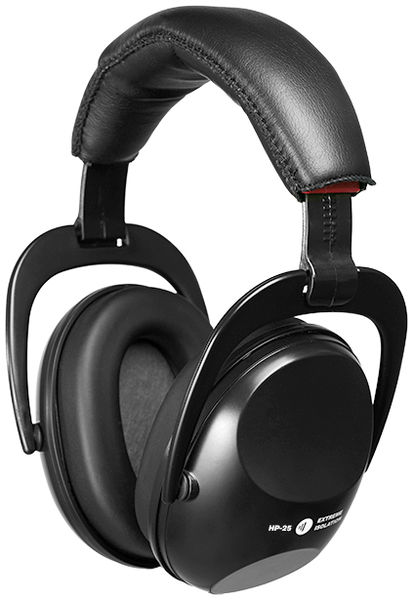 Extreme Isolation HP-25 Hearing Protection