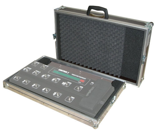 Thon Case Digitech Control 2