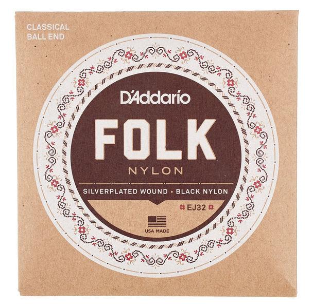 13df1459eefe Daddario EJ32. Daddario EJ32. 48. String Set for Classical Guitar