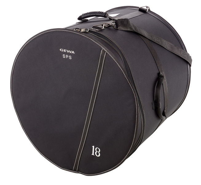 "Gewa SPS Bass Drum Bag 18""x16"""