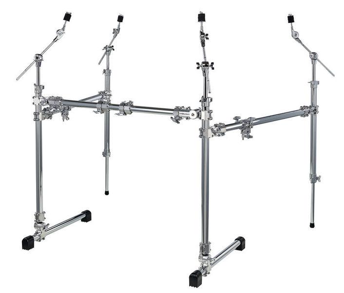 Millenium PDR-5004 Prof. Drum Rack