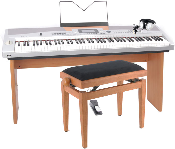 Thomann SP-5500 Deluxe Set