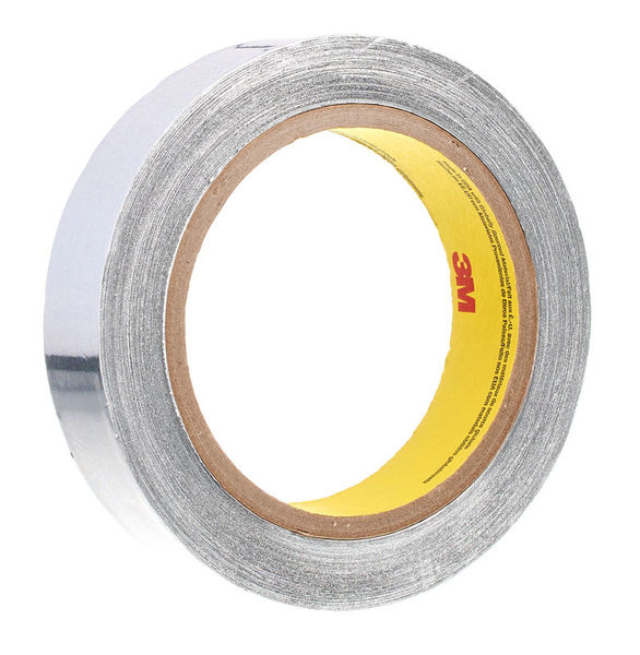 Scotch Alu Tape 25 mm x 55 m