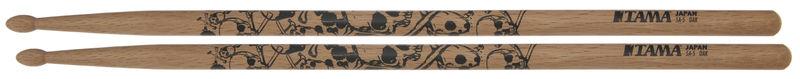 Tama 5A-S Oak Japanese Skull -NT