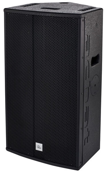the box pro Achat 115 M
