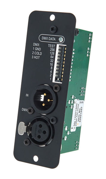 Jem Magnum DMX Interface
