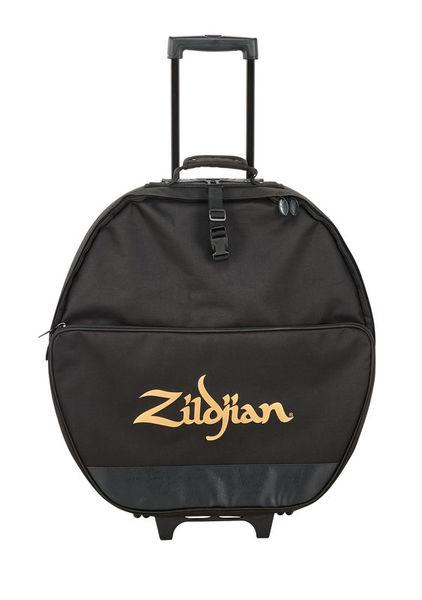 "Zildjian 22"" Deluxe Cymbal Trolleybag"