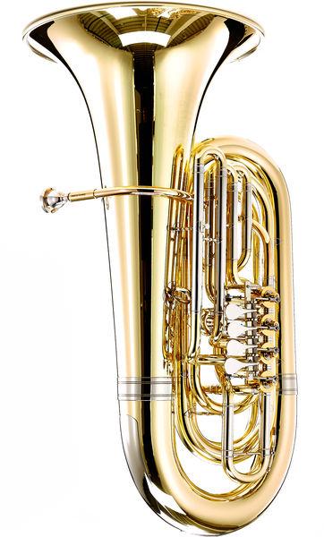 Melton 2011RA-L Bb-Tuba