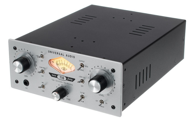 710 Twin-Finity Universal Audio