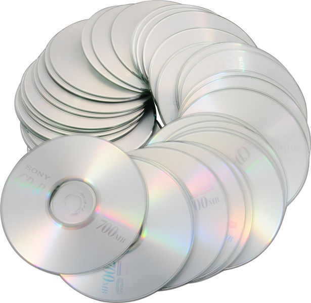 Sony CD-Q 80 SB 700MB x50