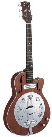 Dean Guitars Resonator CE