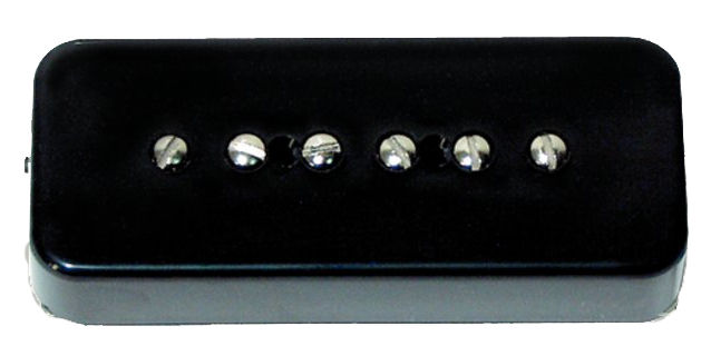 Seymour Duncan SP90-2B Black