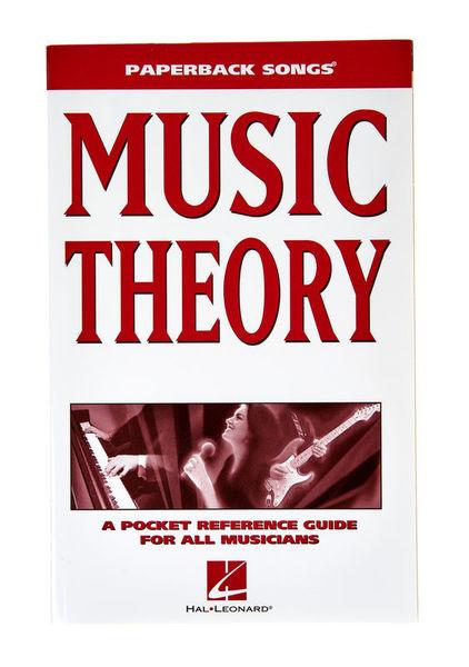 Hal Leonard Music Theory