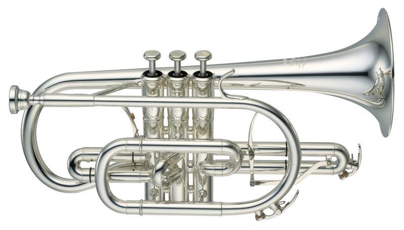 Yamaha YCR-8335 GS 02