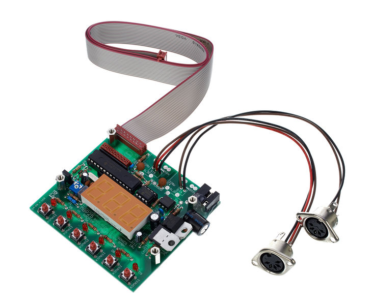 Doepfer MBP25 Elektronic