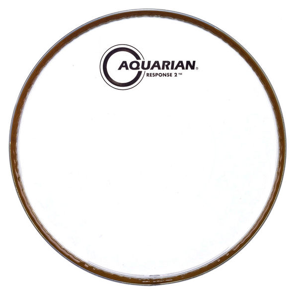 "Aquarian 08"" Response 2 Clear"