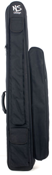 NS Design CR Upright Bass Bag