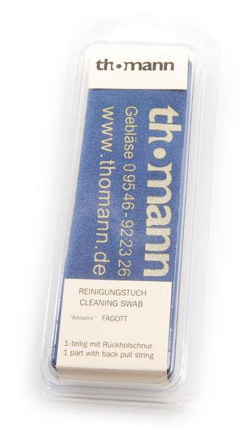 Thomann de Luxe Cleaning Swab Bassoon
