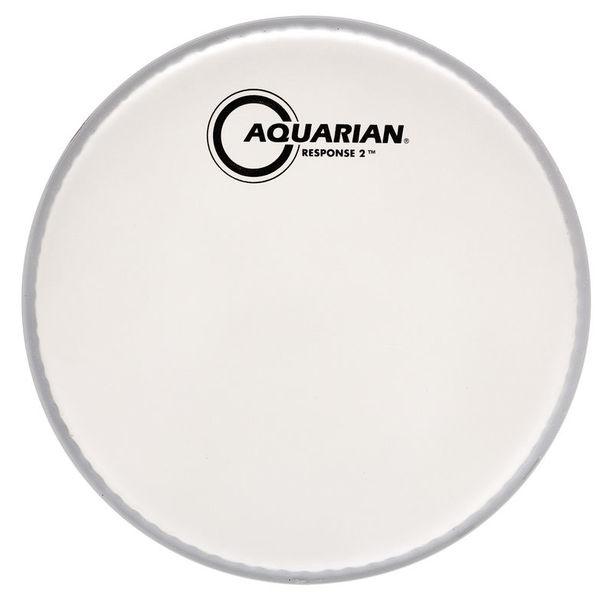 "Aquarian 08"" Response 2 Coated"