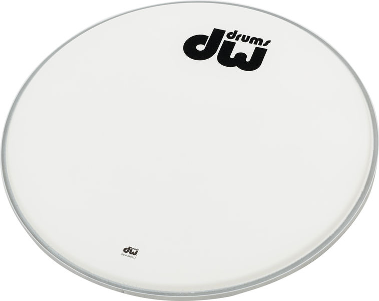 "DW 20"" Bass Drum Resonant Head W"