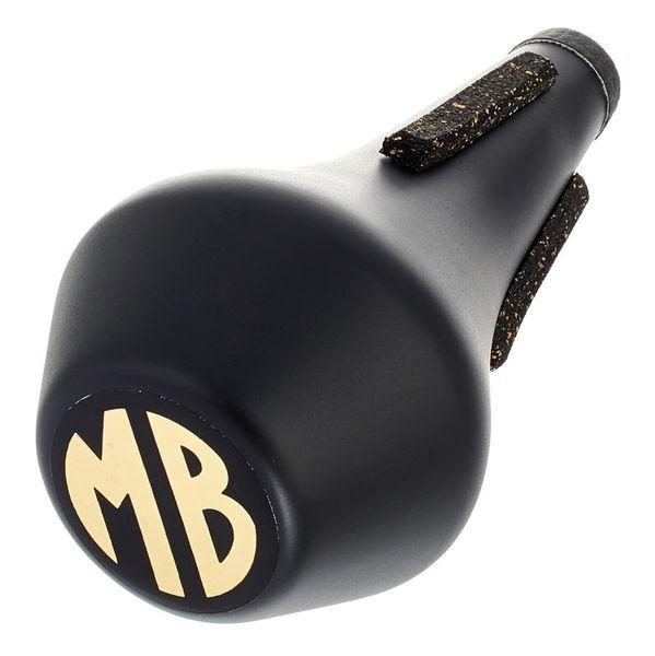 Marcus Bonna Straight Mute Trumpet